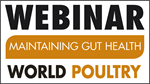 Maintaining gut health in poultry