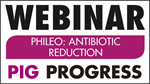 Phileo webinar: Antibiotic reduction in swine in Europe: Challenges and opportunities