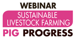 Sustainable Livestock Farming Pigs